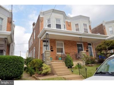 434 Delmar Street, Philadelphia, PA 19128 - #: 1002772304