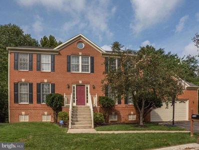 14316 Cartwright Way, Gaithersburg, MD 20878 - MLS#: 1002772310