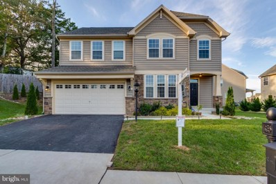 4 Principio Court, Stafford, VA 22554 - MLS#: 1002772334
