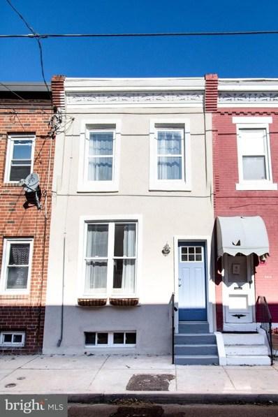 2017 Pierce Street, Philadelphia, PA 19145 - #: 1002772340