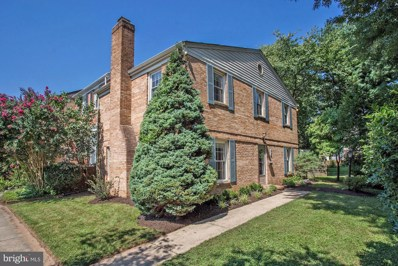 214 Gold Kettle Drive, Gaithersburg, MD 20878 - MLS#: 1002772366