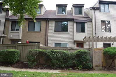 9808 Brookridge Court, Gaithersburg, MD 20886 - MLS#: 1002772474