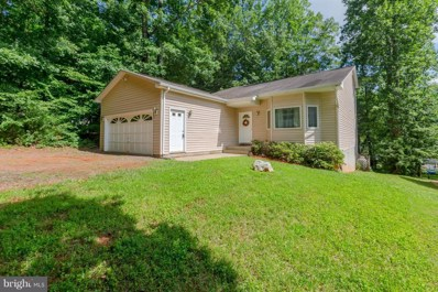 134 Harrison Circle, Locust Grove, VA 22508 - MLS#: 1002775064