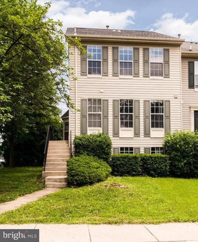 5251 Earles Court, Frederick, MD 21703 - #: 1002775066