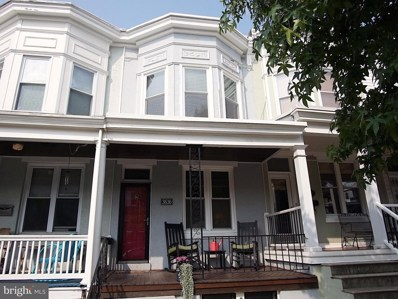 3636 Hickory Avenue, Baltimore, MD 21211 - MLS#: 1002775072