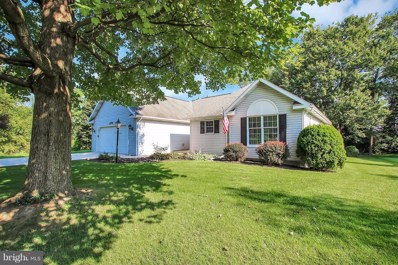 6099 Greenbriar Terrace, Fayetteville, PA 17222 - #: 1002775140