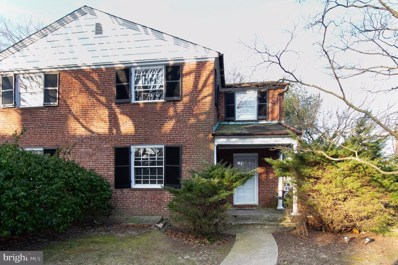 6 Southfield Place, Baltimore, MD 21212 - #: 1002775194
