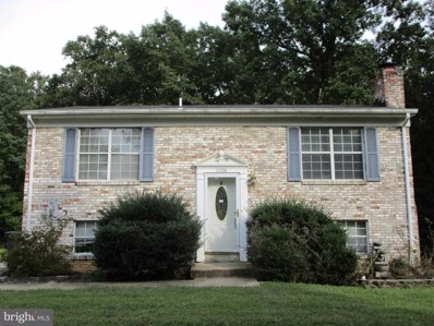 15706 Alhambra Court, Accokeek, MD 20607 - MLS#: 1002775214