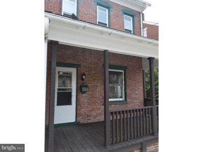 650 Walnut Street, Pottstown, PA 19464 - MLS#: 1002775240