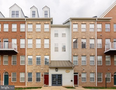2663 Manhattan Place UNIT 305, Vienna, VA 22180 - MLS#: 1002775252