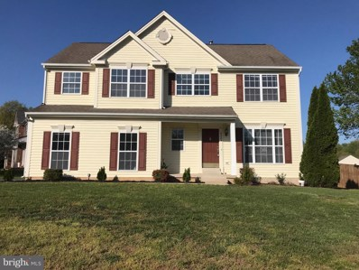9223 Arrington Farm Court, Manassas, VA 20111 - MLS#: 1002775276