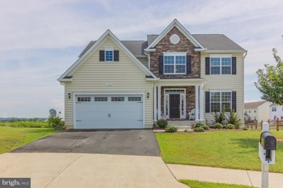 11223 Brassica Lane, King George, VA 22485 - MLS#: 1002775304
