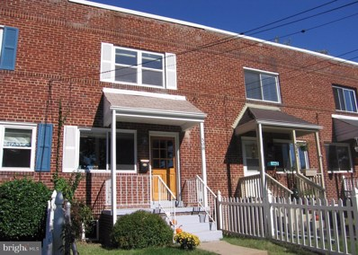 508 Howell Avenue E, Alexandria, VA 22301 - MLS#: 1002775354