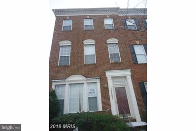 13000 Town Commons Drive, Germantown, MD 20874 - MLS#: 1002775366