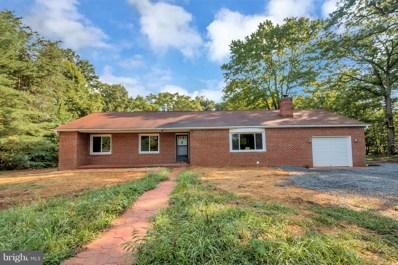 1324 John Tucker Road, Madison, VA 22727 - #: 1002775430