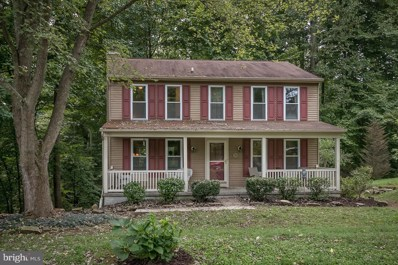 2533 Parliament Drive, Abingdon, MD 21009 - MLS#: 1002775462