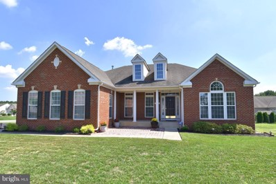 7815 Truitt Lane, Severn, MD 21144 - #: 1002775482