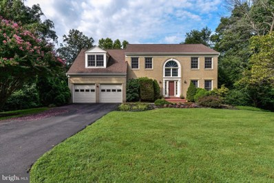 12109 Sandy Court, Herndon, VA 20170 - #: 1002775544