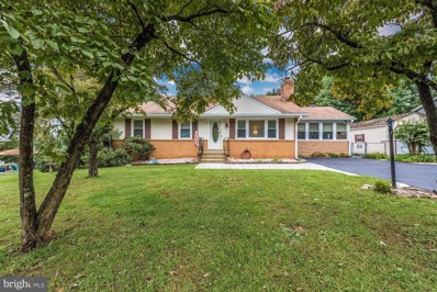 24844 Woodfield Road, Damascus, MD 20872 - MLS#: 1002775642