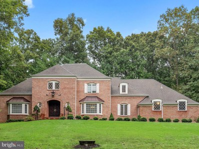 6517 Old Stone Fence Road, Fairfax Station, VA 22039 - #: 1002775704
