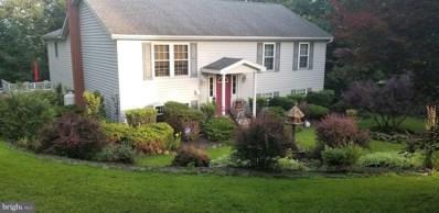 10202 Hillcrest Drive, Cumberland, MD 21502 - #: 1002775744