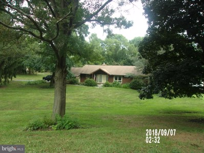 1460 Overhill Road, West Chester, PA 19382 - MLS#: 1002775758