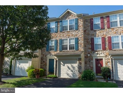 4522 Eagle Court UNIT 44, Center Valley, PA 18034 - MLS#: 1002775772