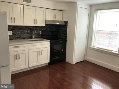 1502 S Broad Street UNIT 3, Philadelphia, PA 19146 - MLS#: 1002775778