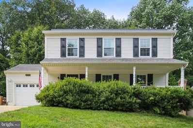 20828 Amber Hill Court, Germantown, MD 20874 - MLS#: 1002775806
