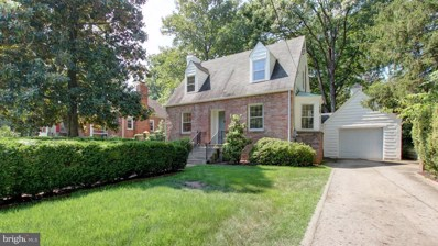 6704 Rhode Island Avenue, College Park, MD 20740 - MLS#: 1002775808