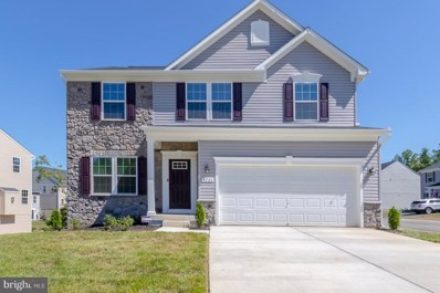 5721 Piney Glade Road, Fredericksburg, VA 22407 - MLS#: 1002775814
