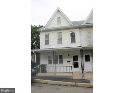 155 Orwigsburg Street, Tamaqua, PA 18252 - MLS#: 1002775816
