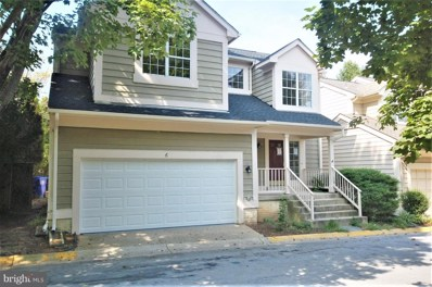 6 Ivoryton Court, Gaithersburg, MD 20886 - MLS#: 1002775818