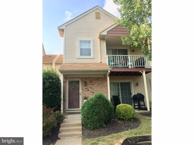 1910 Society Place UNIT G2, Newtown, PA 18940 - MLS#: 1002775830