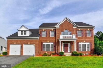 3644 Stonewall Manor Drive, Triangle, VA 22172 - #: 1002775904