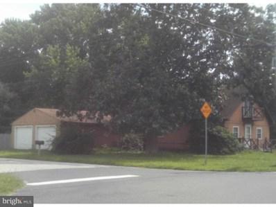 7805 Raymond Drive, Millville, NJ 08332 - MLS#: 1002775982