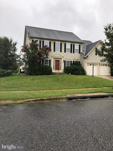 9580 Coltshire Court, Waldorf, MD 20603 - MLS#: 1002776016