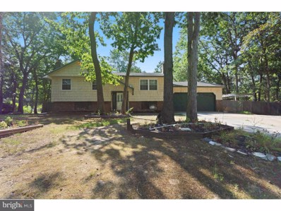 244 Peppermill Road, West Berlin, NJ 08091 - MLS#: 1002776060