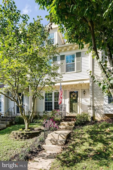 6521 Cypress Point Road, Alexandria, VA 22312 - #: 1002776120