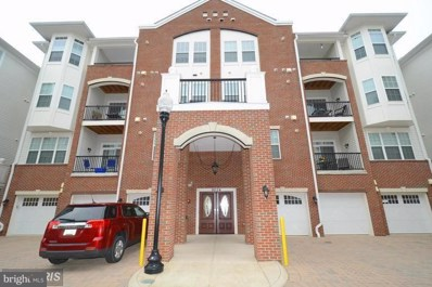 9204 Charleston Drive UNIT 205, Manassas, VA 20110 - #: 1002776160