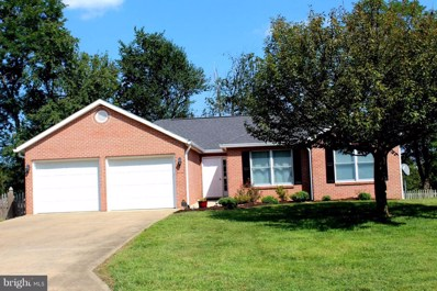 50 Mary Lee Drive, Charles Town, WV 25414 - MLS#: 1002776186
