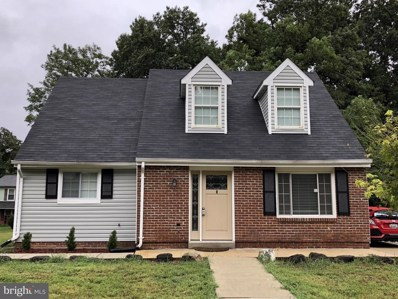 8110 Fort Foote Road, Fort Washington, MD 20744 - MLS#: 1002776202