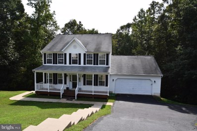 12 Ebony Court, Fredericksburg, VA 22405 - MLS#: 1002776230