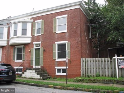 1618 W 13TH Street, Wilmington, DE 19806 - MLS#: 1002776244