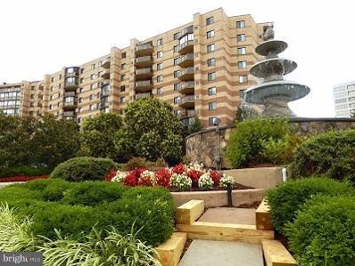8340 Greensboro Drive UNIT 805, Mclean, VA 22102 - MLS#: 1002776252