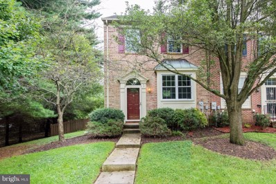 23 Red Jonathan Court, Baltimore, MD 21208 - MLS#: 1002776258