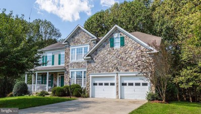 6116 Rippling Tides Terrace, Clarksville, MD 21029 - MLS#: 1002776352