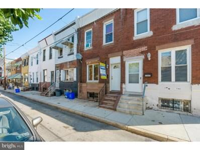1845 S Bancroft Street, Philadelphia, PA 19145 - MLS#: 1002776370