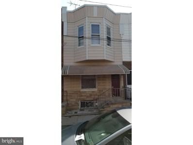 2021 S Opal Street, Philadelphia, PA 19145 - MLS#: 1002776392