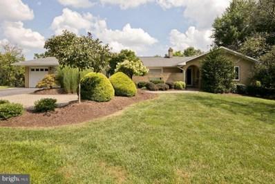 140 Stonebrook Road, Winchester, VA 22602 - #: 1002776460